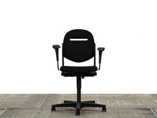 Gebruikte stoelen