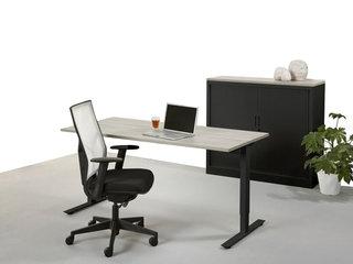 Nieuw kantoormeubilair