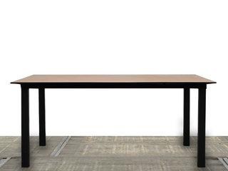 Gebruikte tafels