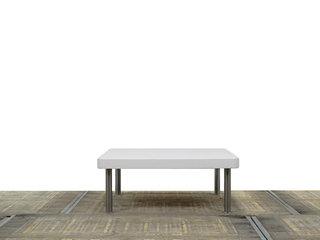 Gebruikte salontafels