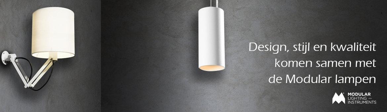 Modular-Design-lampen