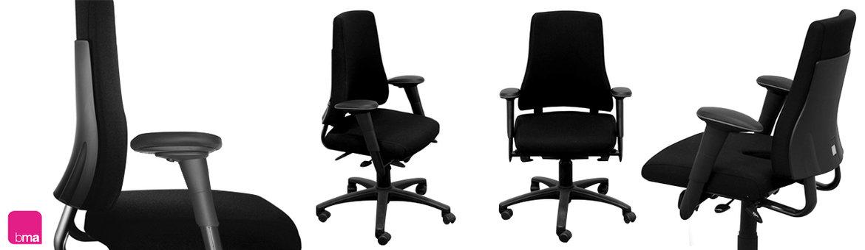 BMA-gebruikte-ergonomische-bureaustoelen