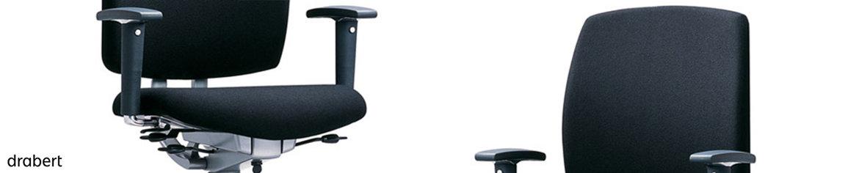 Drabert-bureaustoelen
