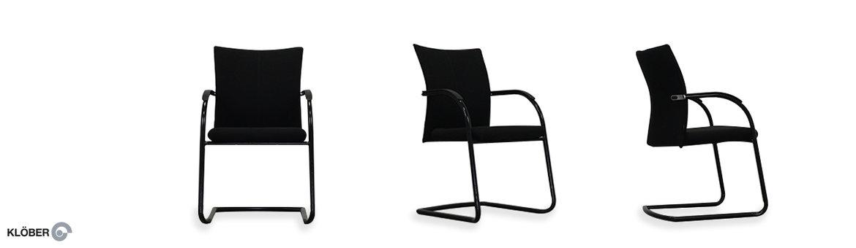 Klöber-gebruikte-kantoorstoelen