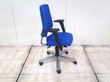 BMA Axia 17037 bureaustoel gebruikt kantoormeubilair lamers arrola zijaanzicht