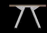 Aluminium onderstel