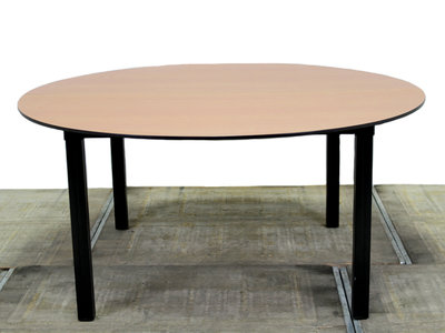 Aspa Ypso gebruikte vergadertafel 160x75