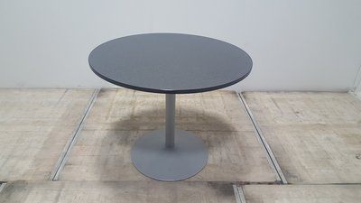 Sedus gebruikte ronde tafel 90x73