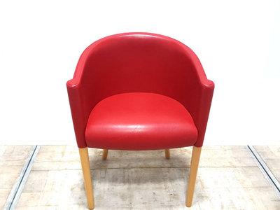 Moroso Rich Dining Chair gebruikt