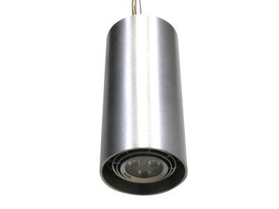 Aluminium Modular Lighting Instruments Hanglamp gebruikt
