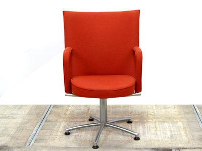 Erik Jorgensen gebruikte design stoel