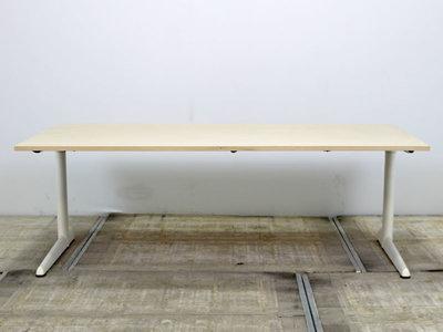 Ahrend 500 gebruikt bureau 180x90xinstelbaar