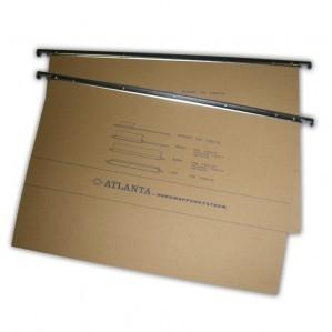 Hangmappen folio formaat per 50 stuks