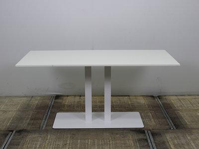Twinform vergadertafel T-Pillar