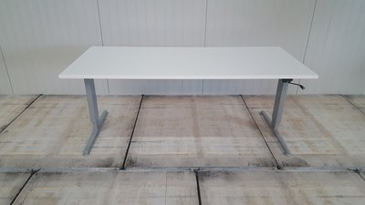 tweedehands goedkope goedkoop bureau slinger mooi strak refurbished