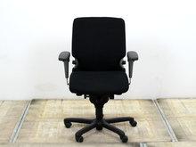 17033 comforto 77 bureaustoel gebruikt kantoormeubilair lamers arrola vooraanzicht